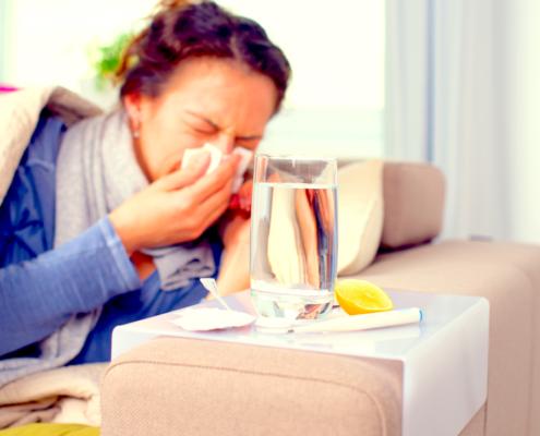 raffreddore medicine efficaci