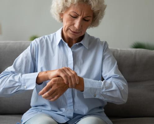 che cos'è l'artrosi