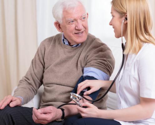 che cos'è l'ipertensione arteriosa