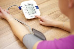 ipertensione diagnosi
