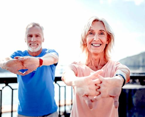 fibromialgia movimento terapia