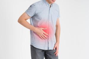 sintomi fegato grasso